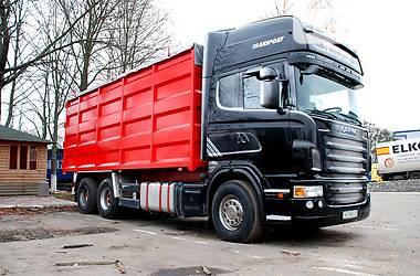 Scania R 500  2009