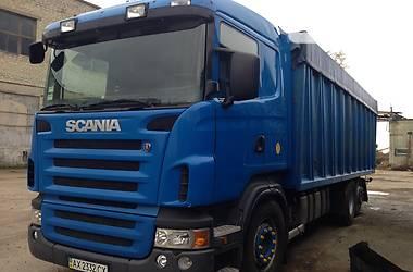 Scania R 500  2005
