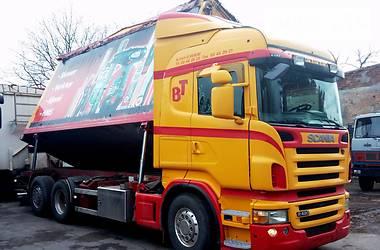Scania R 500  2011