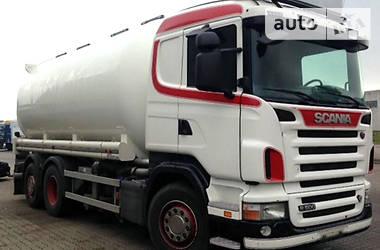 Scania R 500  2010