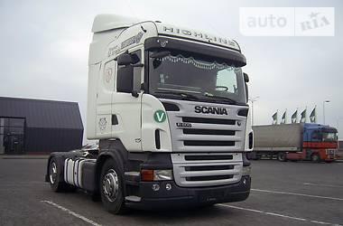 Scania R 500 E5 Opticruise 2007