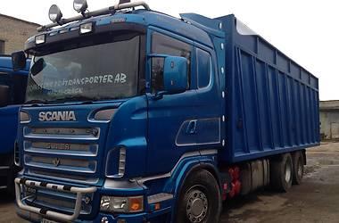 Scania R 580  2006