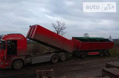Scania R 580  2005