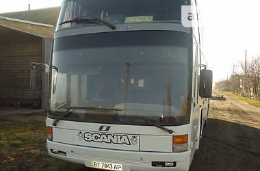 Scania S 113  1993