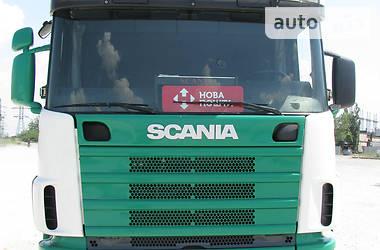 Scania Topline  2004