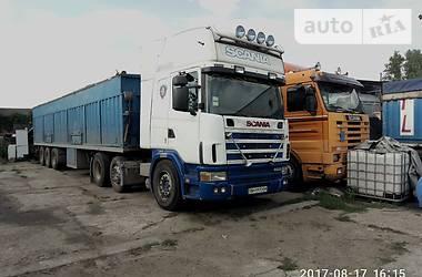 Scania Topline  2000