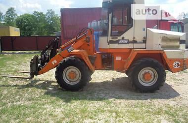 Schaeff SKL 851B 1998