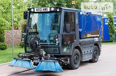 SCHMIDT Swingo 250 2012