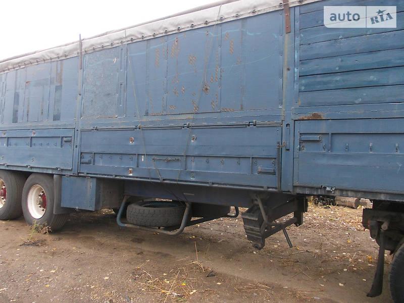 Schmitz Cargobull AWF 18
