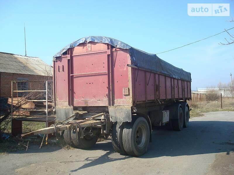 Schmitz Cargobull BDF