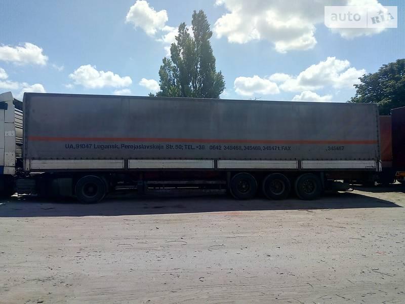 Schmitz Cargobull BPW