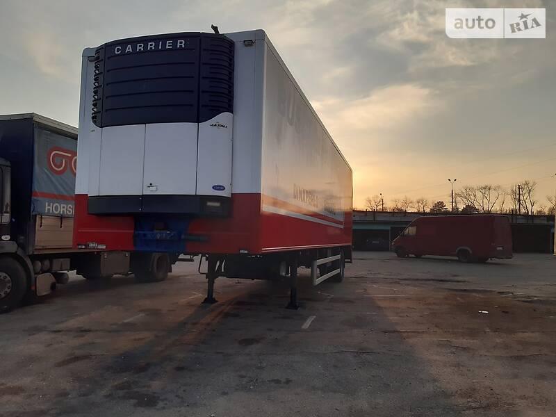 Schmitz Cargobull SD22E