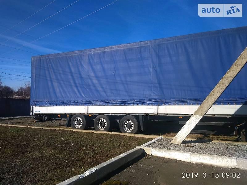 Schmitz Cargobull SO1