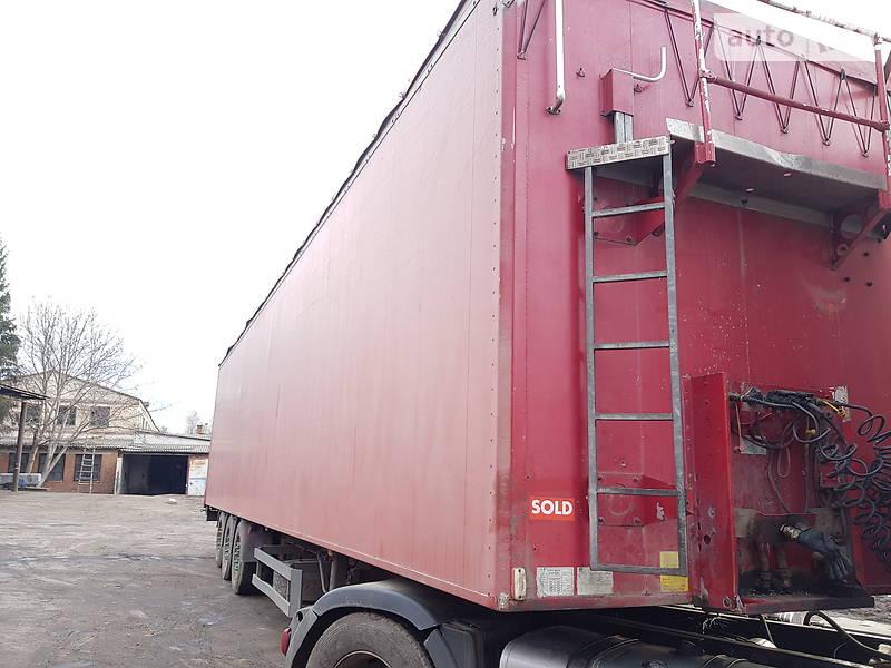 Schmitz Cargobull SW