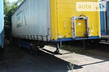 Schmitz Cargobull  2005