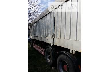 Schmitz Cargobull  1991