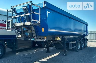 Schmitz Cargobull  2015