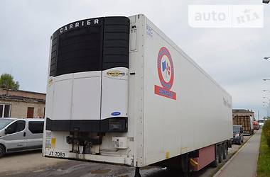 Schmitz Cargobull Carrier Vector 2006