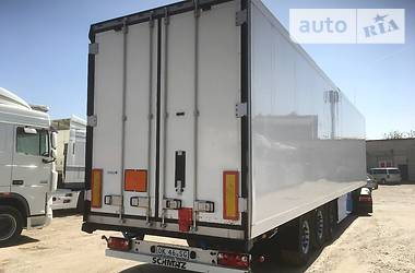 Schmitz Cargobull SAF 2009