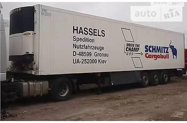 Schmitz Cargobull  1998