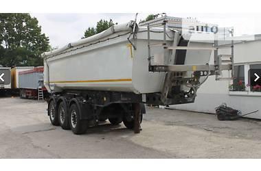 Schmitz Cargobull 28 Hardox 2011