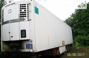 Schmitz Cargobull  2002