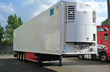 Schmitz Cargobull SL 200E 2008
