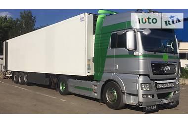 Schmitz Cargobull carrier duppelstok 2006