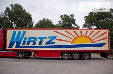 Schmitz Cargobull  2001