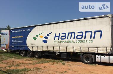 Schmitz Cargobull VARIO 2011
