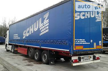 Schmitz Cargobull  2009
