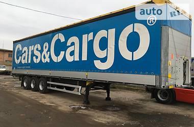 Schmitz Cargobull SAF 2007