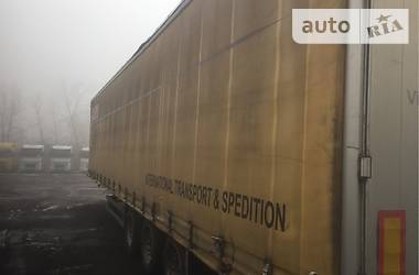 Schmitz Cargobull MEGA 2006
