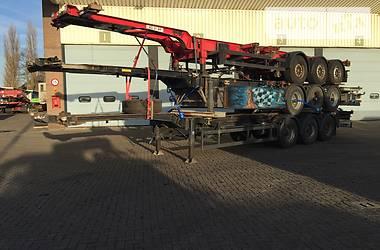 Schmitz Cargobull  2003