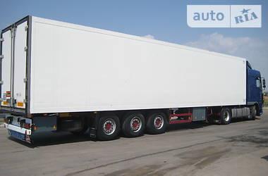 Schmitz Cargobull Carrier 2004