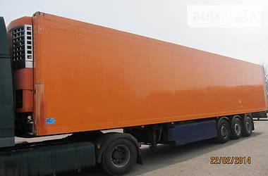 Schmitz SAF .SL 200. 2000