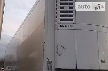 Schmitz SAF TK SL 200 2004