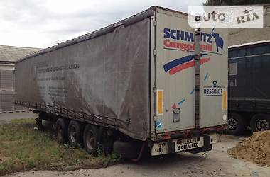 Schmitz SO1  1997