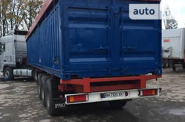 Schmitz SO1 2011 2001