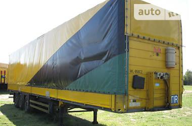 Schmitz SPR 24 SAF 2007