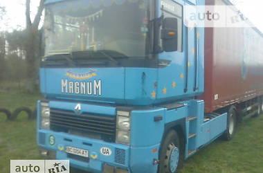 Schwarzmuller Mega  2000