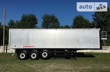 Schwarzmuller SK 57m3 7100kg  2009