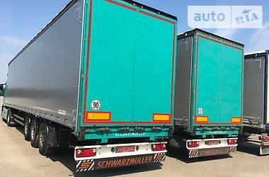 Schwarzmuller SPA 3/E SAF 2011