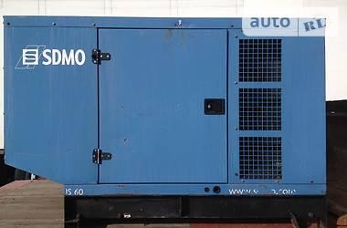 SDMO J JS60K 2002
