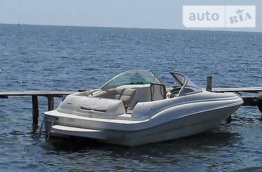 Sea Ray 190 Sun Deck  2001
