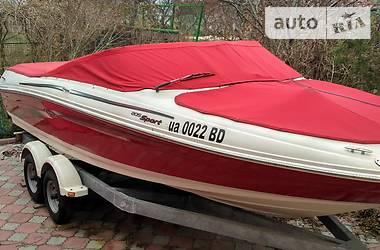 Sea Ray 205 Sport   2006