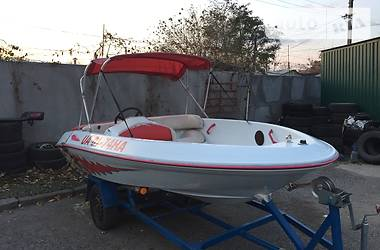 Sea Ray 220 Sundeck  1998