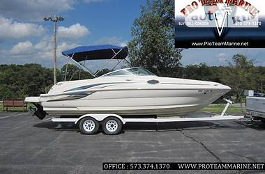 Sea Ray 240 Sundeck  2001