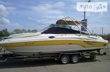 Sea Ray 270 Sundeck  2006