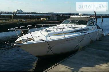 Sea Ray 455 Sundancer 460 1989